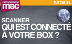 Qui est connecté à votre box ? • Mac (tutoriel vidéo)