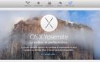Quelques conseils avant d'installer OS X Yosemite