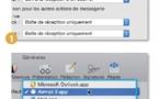 Astuce Mac • Changer son application de messagerie par défaut