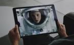 Apple présente un tout nouvel iPad, l'iPad Pro