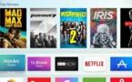 Apple présente la nouvelle Apple TV