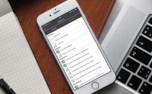 [Concours] Gagnez 10 licences de MoneyWiz pour iPhone