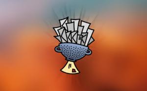 [Concours] Gagnez 10 licences de SpamSieve pour dire adieu au SPAM !