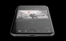 Et si le prochain iPhone 8 d'Apple embarquait une Touch Bar ?