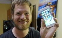 Comment fabriquer son iPhone à partir de pièces détachées ? Le défi de Scotty Allen.
