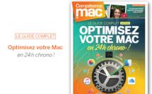 Compétence Mac 53 • Optimisez votre Mac en 24h chrono !
