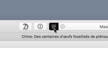 [Safari] Mémorisez le Mode lecteur pour un site web