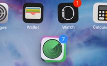 [iOS 11] Déplacez rapidement plusieurs icônes depuis l'écran d'accueil