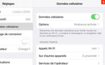 [Données cellulaires] Surveillez la consommation de votre forfait mobile