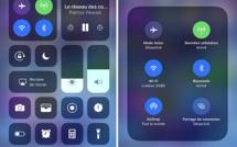 [iOS 11] Comment personnaliser le Centre de contrôle ?
