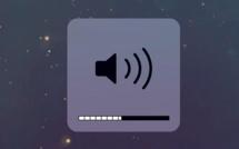 [macOS] Ajustez plus finement le volume de votre musique
