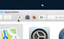 [Lanceur] Ouvrez des applications depuis n'importe quelle fenêtre