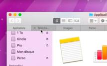 [macOS] Réunir toutes les fenêtres d'un clic pour y voir plus clair