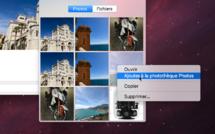 [Messages] Extraire les photos et données de vos SMS sur Mac