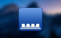 [Finder] Ajoutez et supprimez des applications dans le dock