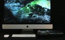 Connecter une PS3 ou un lecteur blu-ray sur un iMac