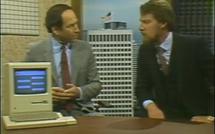 Le premier Macintosh et la MacWorld 1985