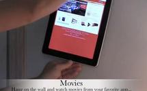 PadTap : accrochez votre iPad partout
