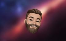 [Préférences Système] Changez l'avatar de votre compte iCloud