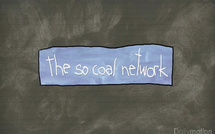 Facebook : du social s'il vous plait, pas du so coal network !