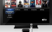 L'Apple TV 2010 est arrivée aux États-Unis