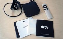 L'Apple TV est arrivée chez Compétence Mac