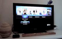 Apple TV : Démonstration