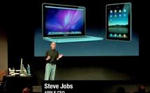Le nouveau Macbook Air