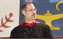 La leçon de vie de Steve Jobs