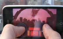 StarWars Arcade en réalité augmentée