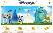 Disneyland Paris • L'application officielle