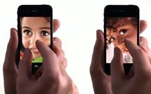 Nouvelle pub pour l'iPhone (US) : Waltz