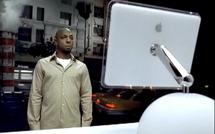 L'iMac Tournesol