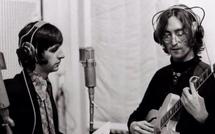 Publicité série Beatles • 2 • Yesterday