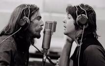 Publicité série Beatles • 5 • Coming to America