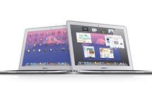 Le multi-touch de Mac OS X Lion