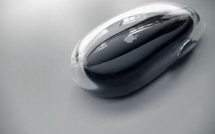 L'Apple Pro Mouse