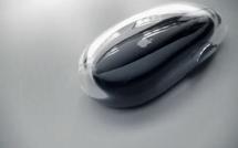 L'Apple Pro Mouse