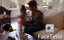 Apple présente FaceTime sur l'iPad 2