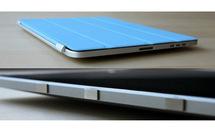 Installer une Smart Cover sur l'iPad 1