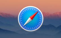 [Safari] Afficher les icônes dans les onglets du navigateur avec macOS High Sierra