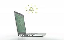 Le MacBook écolo
