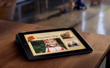 US : Nouvelle pub iPad 2
