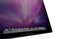 iMac Touch Concept