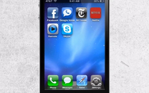 Le multi-tâche d'iOS 5