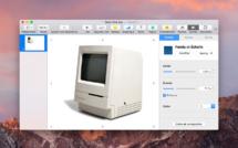[Keynote] Animez un objet dans une diapositive