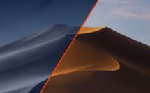 [macOS Mojave] Comment exclure une application du mode sombre ?