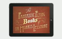 The Fantastic Flying Books