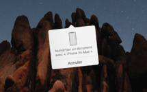 [Pratique] Capturez des documents depuis l'iPhone et intégrez-les à vos notes