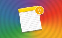[Pratique] Transformer une note en rappel pour gagner du temps !